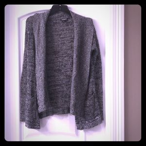 Express Sweater Cardigan - Size XS
